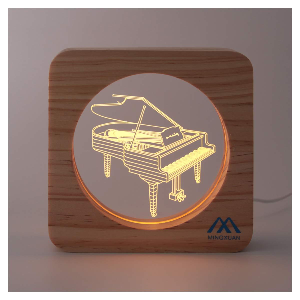 Cute piano recital gift for kids
