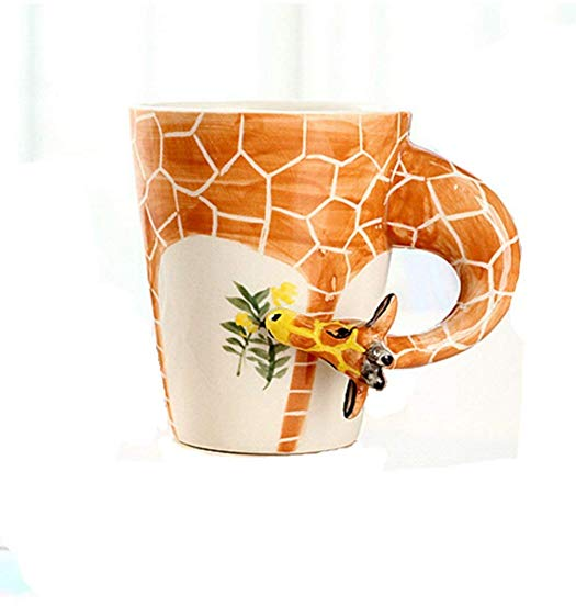 Hand-painted Mug