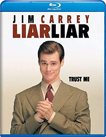 """Movie: """"Liar Liar"""""""