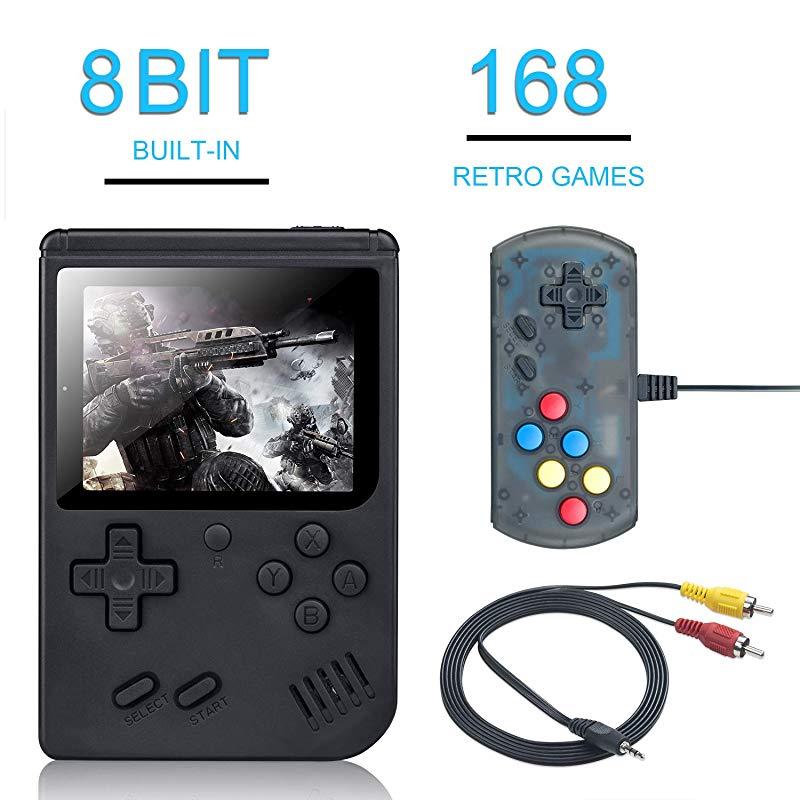 Ideas to cheer up a boyfriend Portable Retro Video Game Console